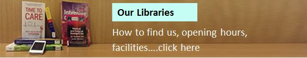 Our Libraries Photo